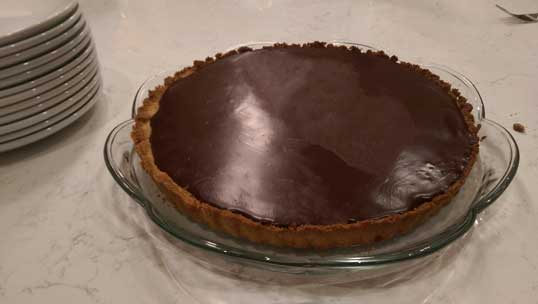 Chocolate-Carmel-Crunch-Tart